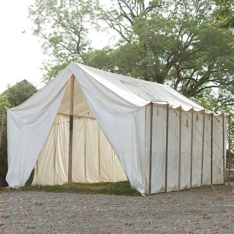 canvas wall tent ball and buck outdoor canvas wall tent terrain