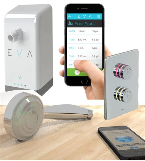 smart items for home smart shower system at home the smart home decor