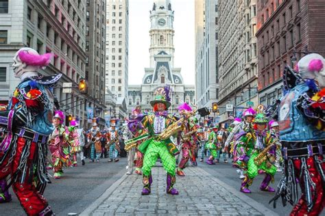new year parade philadelphia 2018 reports mummers city discussing postponing parade