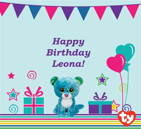 Happy Birthday Amanda And Leona by Isabelle S World Of November 2015