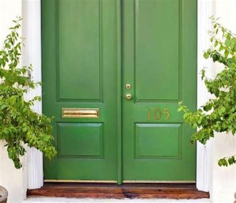 Feng Shui Front Door Color by Feng Shui Tips For A Strong Front Door The Doors Front