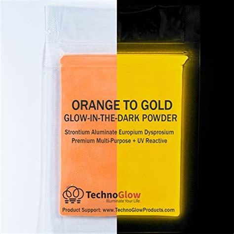 can you mix glow in the powder with regular paint compare price to glow inc glow powder