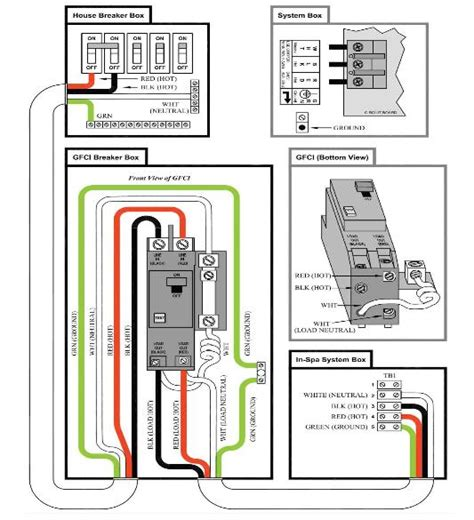 wiring diagram for 240v tub wiring diagram midoriva