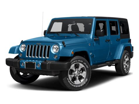 Jeep Base Price New 2016 Jeep Wrangler Unlimited 4wd 4dr Msrp