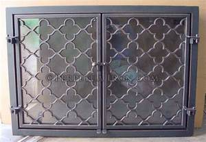 awesome living rooms cast iron fireplace doors