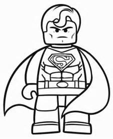 desenho lego super homem para colorir tracing house wiring 13 on tracing house wiring