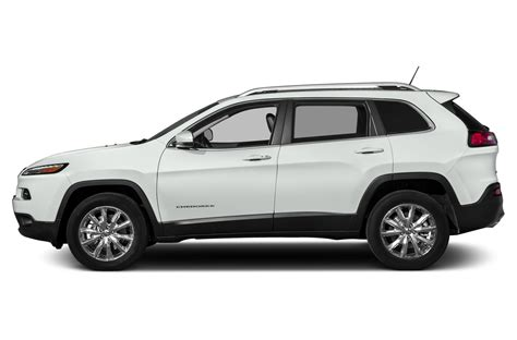 2016 Jeep Cherokee Price Photos Reviews Features