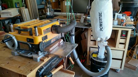 Dw 735 Dust Collection Router Forums