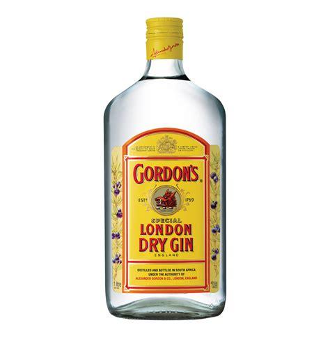 Gordon S Gin Gordon S Gin Makro