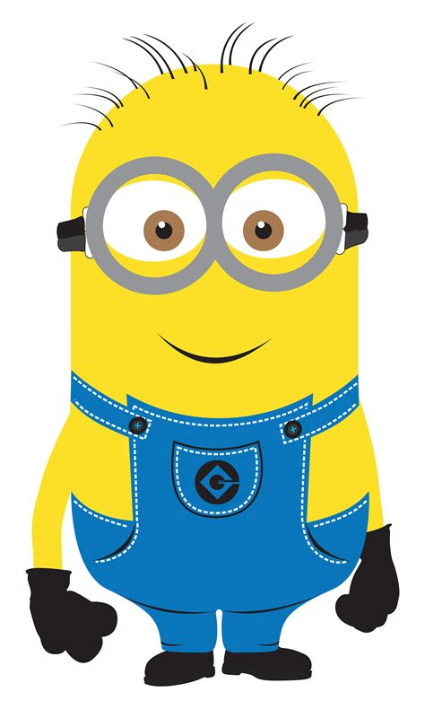 despicable me 2 minions vector ai eps cdr