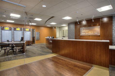 hospital front desk hiring krieger eye institute at northwest hospital northwest