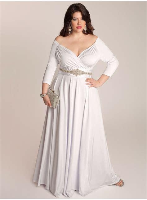 imagenes de vestidos d novia vestidos de novia para gorditas fotos y consejos