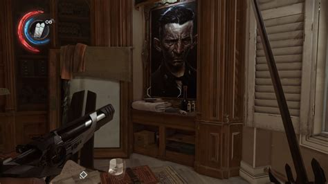 Dishonored 2 Dust District Overseer Third Floor - dishonored 2 painting locations collectibles guide