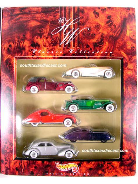 Hotwheels Talbot Lago Set 3pcs hw classic collection set model vehicle sets hobbydb