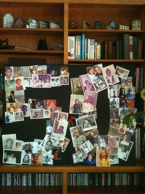 picture board ideas poster board for my 50th birthday party birthday party pinterest poster board ideas