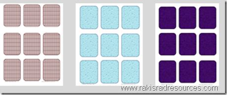memory cards template classroom freebies memory card template