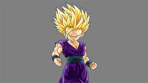 wallpaper dragon ball z gohan gohan wallpapers 183