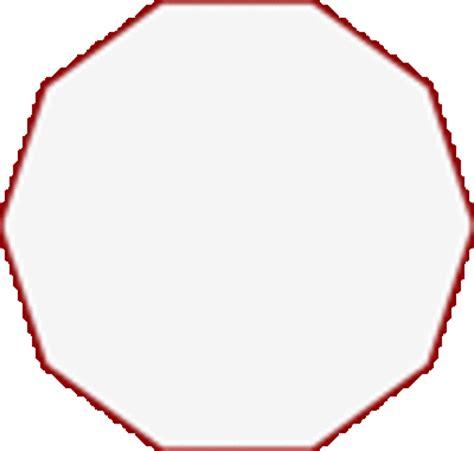 Figuras Geometricas De 10 Lados | imagenes de poligonos regulares related keywords