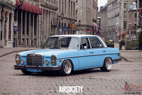 mercedes classic modified image gallery mercedes 200 series