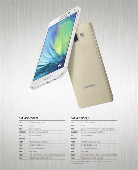 Samsung Galaxy A7 Di Korea Samsung Galaxy A7 Reportedly Heading To South Korea On