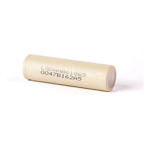 Lg Hb6 18650 Li Ion Battery 1500mah 30a 3 6v With Flat Top lg hb6 30a 1500mah nmc 18650 battery midnight vaper