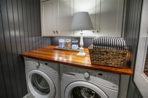 laundry room table top stylish and functional a classic white table l sheds light throughout the laundry room where