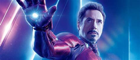 tony starks final scene avengers endgame wasnt