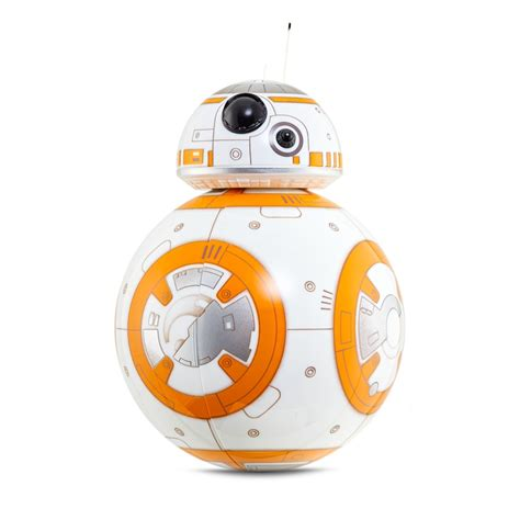 membuat robot bb 8 robot sphero bb 8 app enabled 003209 links