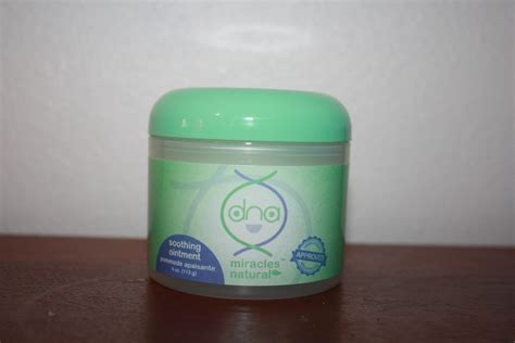 soothing ointment for babies dna miracles soothing ointment review all about