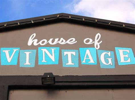 House Of Vintage Portland by Portland House Of Vintage