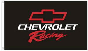 Chevrolet Racing Chevrolet Garage Banners From Garage Llc