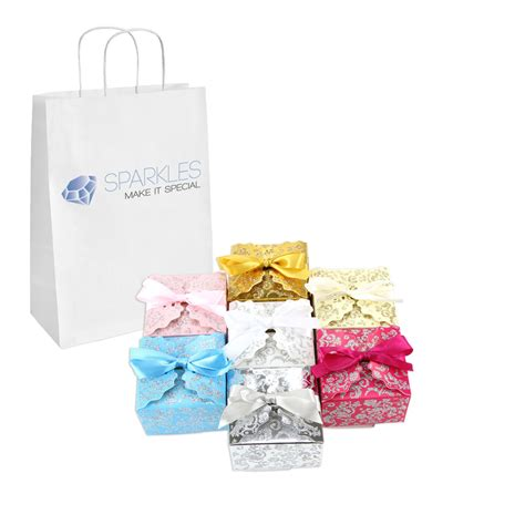 Gift Boxes For Baby Shower by Wedding Favor Gift Boxes Baby Shower Decoration