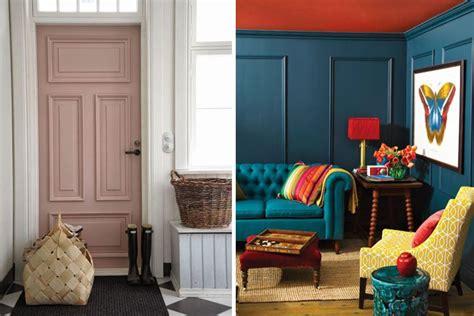 decoracion paredes pintura tipos de pintura para paredes y otros elementos decorativos