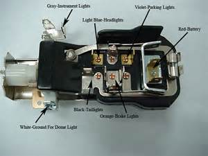 1956 bel air dashboard problems rod forum