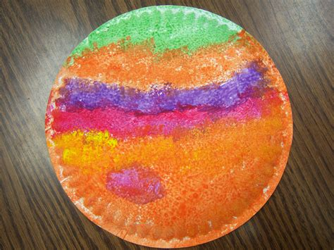 Preschool Planets Arts And Crafts Pics About Space