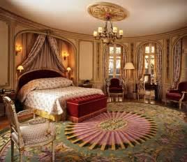 superior Diamond Furniture Bedroom Sets #5: romantic-moroccan-master-bedroom-set-decorating-idea-combined-with-chandelier-also-maroon-bedroom-bench-design.jpg