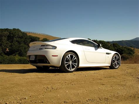 2010 Aston Martin Vantage by 2010 Aston Martin Vantage Pictures Photos Gallery The