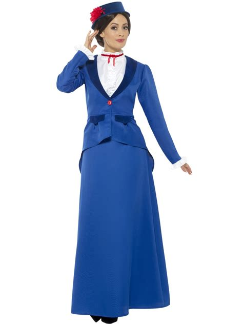 Nanies Dress nanny costume 46753 fancy dress