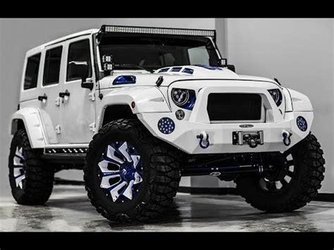 jeep wrangler unlimited sport stormtrooper youtube