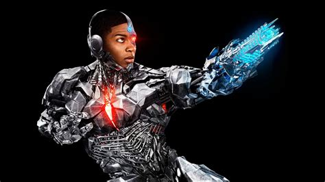 cyborg  justice league  wallpapers hd wallpapers
