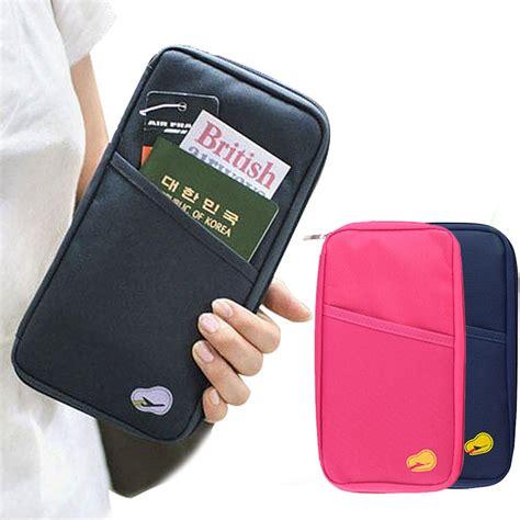 Harga Cover Paspor Miniso by Travelus Passport Holder Organizer Elevenia