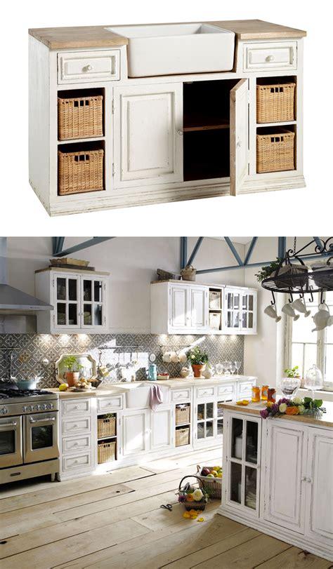 mobili cucina shabby chic cucina shabby chic ecco 15 idee per arredarla con gusto