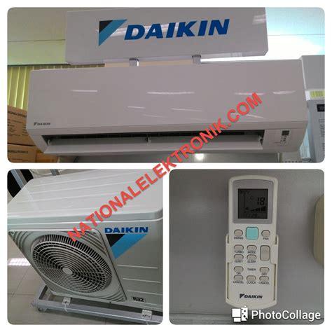 Ac Daikin Murah macam macam tipe ac daikin dan perbedaannya service ac
