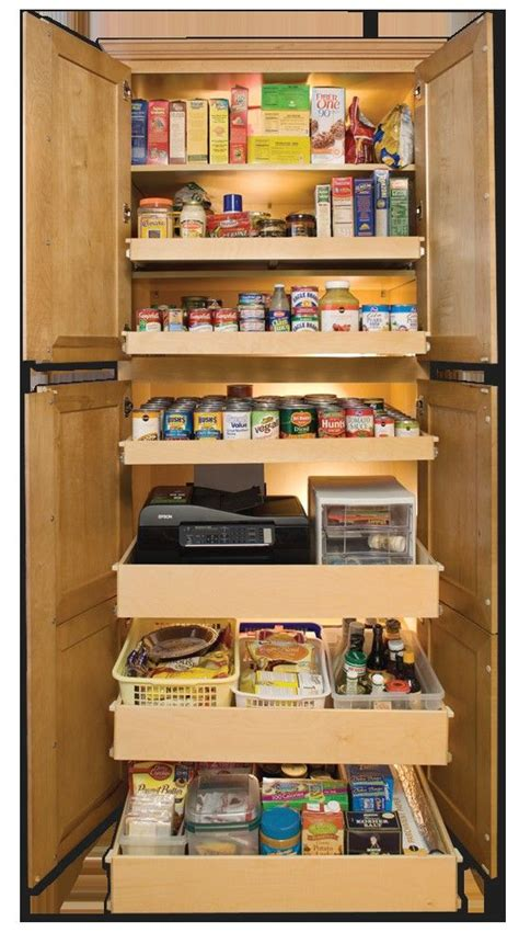 kitchen pantry cabinet with drawers 14 best kitchen with freestanding pantry images on
