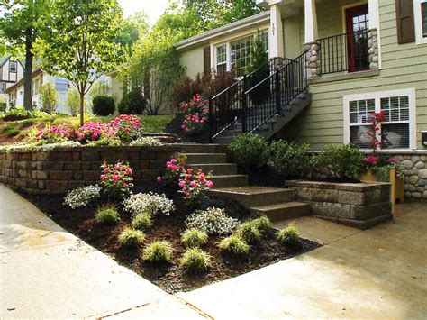 front yard slope landscaping ideas front yard landscaping ideas diy landscaping landscape