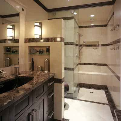 his and bath 13 big ideas for small bathrooms this house