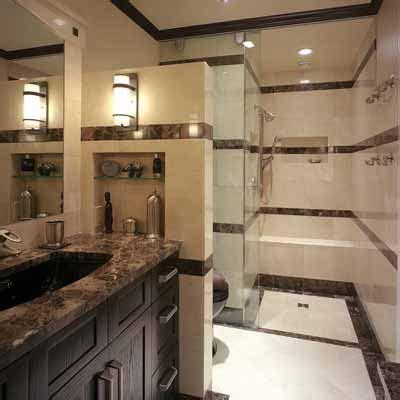 small bathroom design how to every corner