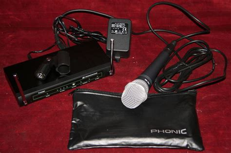 Bodypack V Synoptic 3 0 sennheiser receiver em 1 e sk2 e bodypack en phonic vm85