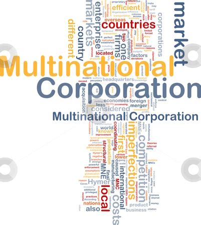 Essay On Multinationals In India by Multinational Corporations Essay New Speech Essay Topic