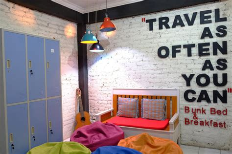 Bunk Bed And Breakfast Reviews Of Bunk Bed And Breakfast In Yogyakarta